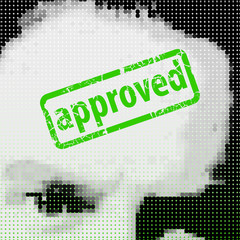 Stamp: Approved