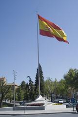 Bandera España 52