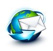 planète terre e-mail