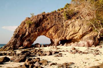 Koh Kai is beautiful Island
