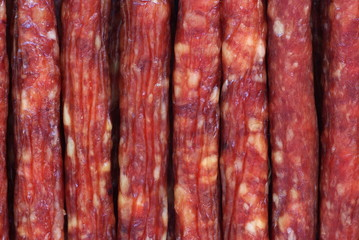 Chinese Sausages 'Lup Chong'