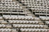 empty seat at Verona Arena