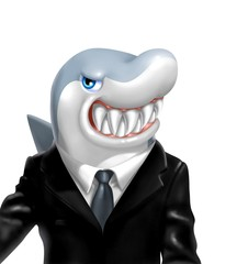 shark managers