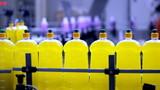 Dishwashing Detergent Production Line poster