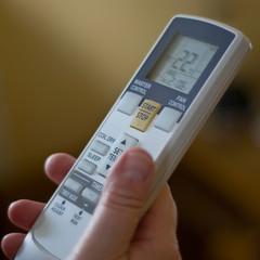télécommande climatisation