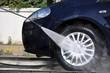 Autolavaggio - Cerchione auto