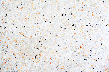 terrazzo texture background