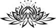 Lotusblüte, Lotusblume, Lotus, Seerose, Yoga
