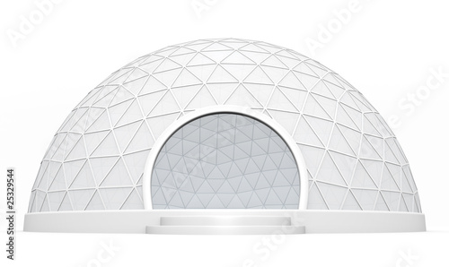 Dome tent - 25329544