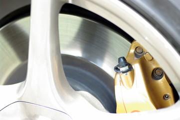 ブレンボ ディスクブレーキ GT-R