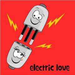 amore elettrico