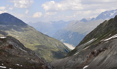 Kaunertal - Österreich
