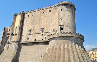 Maschio Angioino - Napoli - Italia