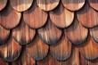 Holzschindeln, Österreich