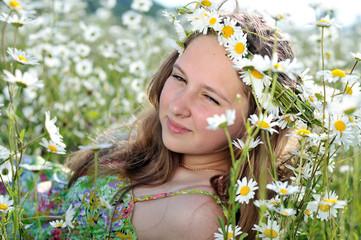 daisy mood