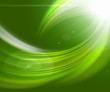 green abstract backgrounds - 25368357