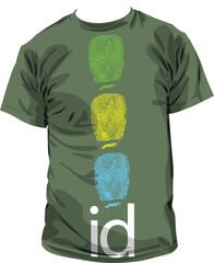 tshirt id.