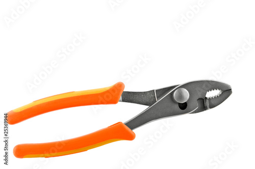 Pliers (gripping tongs).