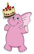 Elefant, Torte, Geburtstag,Geburtstagstorte, Geburtstagsfeier