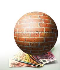 Bauen Finanzieren Kredite