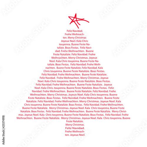 Frohe Weihnachten In Allen Sprachen.Frohe Weihnachten In Allen Sprachen Europas Weihnachten 2019
