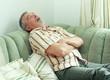 Schlafender Senior - 25378399