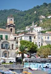 Minori - Costiera Amalfitana - Salerno - Italia