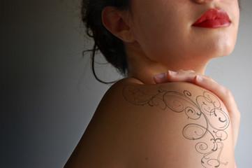 Tattoo Elegance