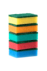 five sponges