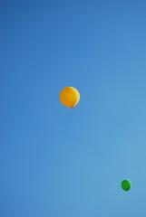 Palloncino in volo 03