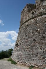 Assisi, rocca maggiore