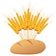 Brot und Ähre