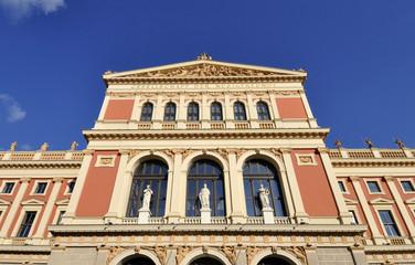 Musikverein, Wien