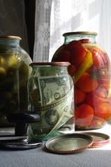 money preservation