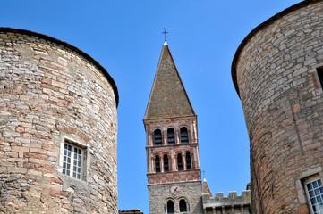 Tournus - Borgogna