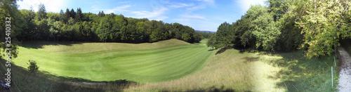 panorama golf terrain