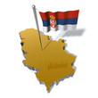 serbia_with_flag