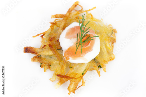 Rosti Isolated
