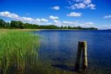 Fototapety Nad jeziorem