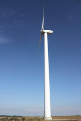 Wind generator - Renewable Energy Generator