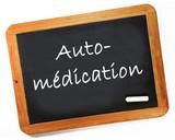 automédication poster