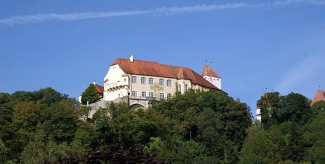 Schloss Neuburg