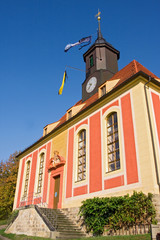 Weinbergskirche