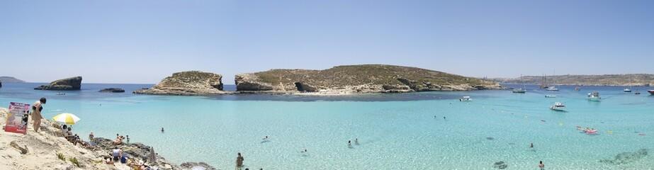 Blue Lagoon, Malta (1)