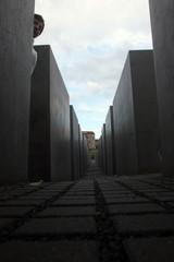 Holocaust Memorial, Berlino