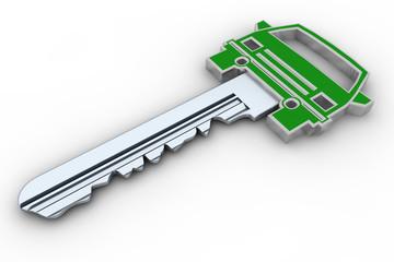 Auto Schlüssel 02