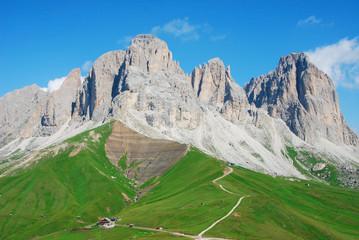 Dolomiti - Alta montagna
