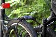 Fahrradschloss I