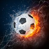 Soccer Ball - 25479762