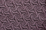 texture of synthetic fabric poster